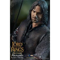 Asmus Toys 1/6 Scale Aragorn at Hemls Deep
