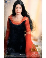 ASMUS LOTR028 1/6 Scale ARWEN (in death frock) Lord of The Rings