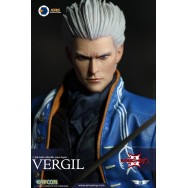 Asmus 1/6 Scale The Devil May Cry series: Vergil (DMCiii)