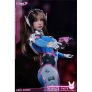 Astoys AS059 1/6 Scale Cosplay girl figure