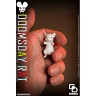 GDTOYS GD97001 1/6 Scale Doomsday Rat figure