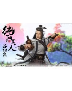 Joyful collectibles 1/6 scale The Eight immortals—Lu Dongbin