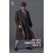PP-Toys P003 1/6 Scale Gangster Suit in 4 Styles
