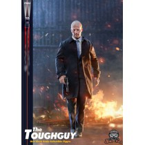 Smart Toys ST002 1/6 Scale The Tough Guy