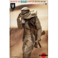 UJINDOU 1/6 WWII 1942 BRITISH SAS LIEUTENANT COLONEL BLAIR MAYNE