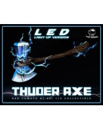 Bad Tomato BT001 1/6 Scale Thuder Axe (light up version)