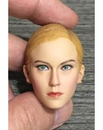 Limited Collectible 1/6 Scale Female TX Head Sculpt