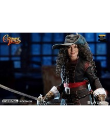 Blitzway 1/6 Scale Cutthroat Island - Morgan Adams