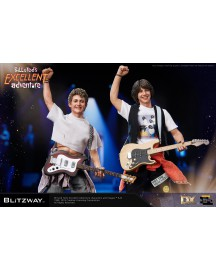 Blitzway 1/6 Scale Bill & Ted's Excellent Adventure, 1989