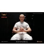 Blitzway 1/6 Scale Hannibal Lecter White Prison Uniform ver.