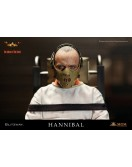 Blitzway 1/6 Scale Hannibal Lecter Straitjacket ver.