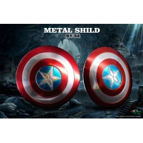 By-Art S4 1/6 Scale Metal Shield