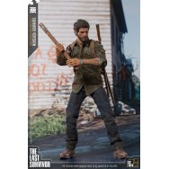 CC Toys 1/6 Scale  The Last Survivor Joe