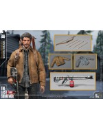 CCTOYS 1/6 Scale The Last Survivor - Joe Winter costume set
