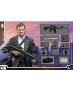 CC Toys 1/6 Scale figure - MIKE