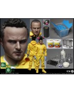 CGLTOYS Jesse's luxury chemical experiment figure set