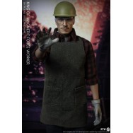 CGL MF12 1/6 Scale Magnetic Worker figure