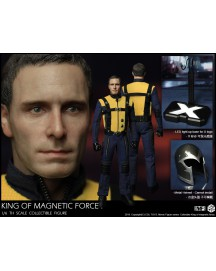 CGLTOYS MF14 1/6 Scale Variant Magnetic King