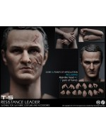 CGLTOYS PE03 Resistance Leader Head Sculpt + Body Set
