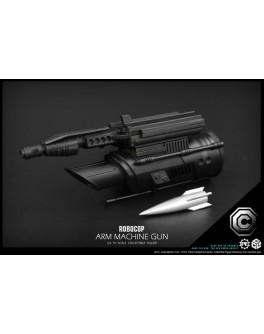 CGL 1/6 Scale Arm Machine Gun For Robocop