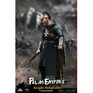 COOMODEL NO.PE003 1/12 POCKET EMPIRES - HOSPITALLER KNIGHT