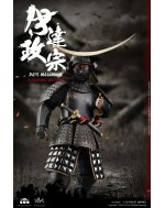 Coomodel 1/12 Scale DATE MASAMUNE Standard & Deluxe Version