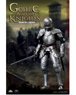 COOMODEL NO.PE011 1/12 PALM EMPIRES - GOTHIC ARMORED KNIGHT