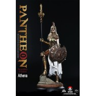 CooModel HS001 - 1/6 Scale Die-cast PANTHEON - ATHENA