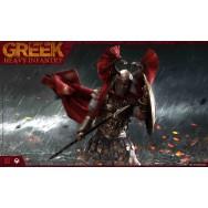 HAOYUTOYS HH18021 1/6 Scale Imperial Army-Greek Heavy Infantry