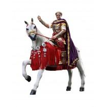 Haoyutoys HH18025 1/6 Scale Imperial Army- Julius Caesar (Suit version)