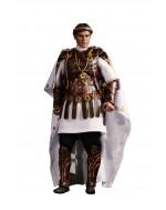 Haoyutoys HH180340 1/6 Scale Imperial Legion-Tyrant Purple Gold