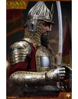 HAOYUTOYS HH18043 1/6 Scale General of the Ottoman Empire