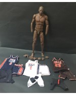Custom 1/6 Scale Basketball Player Combo Pack