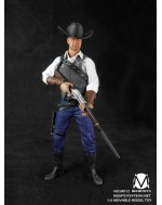 Momtoys 1/6 scale Cowboy Costume Set