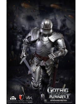 COOMODEL NO.SE012 1/6 Scale Gothic Knight Standard Version
