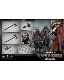 COOMODEL NO.SE017 1/6 VIKING VANQUISHER(Die-cast Alloy) — BERSERKER