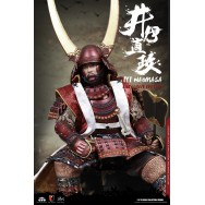 COOMODEL NO.SE029 1/6 NAOMASA THE SCARLET YAKSHA DX