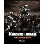 Coomodel SE038 1/6 Scale KNIGHTS OF THE REALM - DOUBLE FIGURE SET