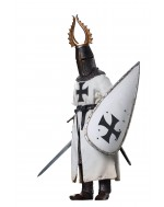 CooModel SE055 1/6 Scale HERALD OF KNIGHTS TEUTONIC