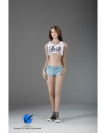 Viking Toys FS010 1/6 Scale Female Causal Costume