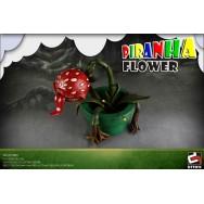 D7TOYS 1/6 NO.D7002 PIRANHA FLOWER
