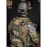 DAMTOYS 78063 1/6 Scale DEA SRT AGENT - EL PASO