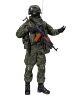 DAMTOYS 78070R 1/6 Scale RUSSIAN NAVAL INFANTRY