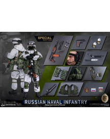 DAMTOYS 78070S 1/6 Scale RUSSIAN NAVAL INFANTRY SPECIAL EDITION