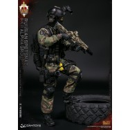 DAMTOYS 78071 1/6 Scale RUSSIAN SFAG St.Petersburg CLASSIC VERSION