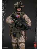 DAMTOYS 78074 1/6 Scale 1st SFOD-D  Combat Applications Group GUNNER
