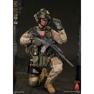 DAMTOYS 78077 1/6 Scale 1st SFOD-D  Combat Applications Group TEAM LEADER