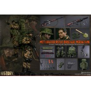 DAMTOYS 1/6 Armed Forces of the Russian Federation MOTORIZED RIFLE BRIGADE MOUNTAIN