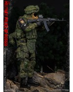 DAMTOYS 78086 1/6 Scale RUSSIAN MILITARY POLICE