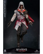 DAMTOYS DMS012 1/6 Scale Assassin's Creed II– Ezio